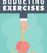 Budgeting Exercises