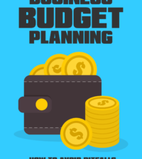 Business-Budget-Planning