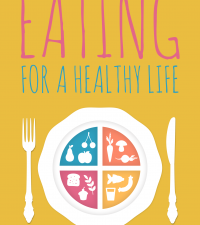 Eating For A Healthy Life
