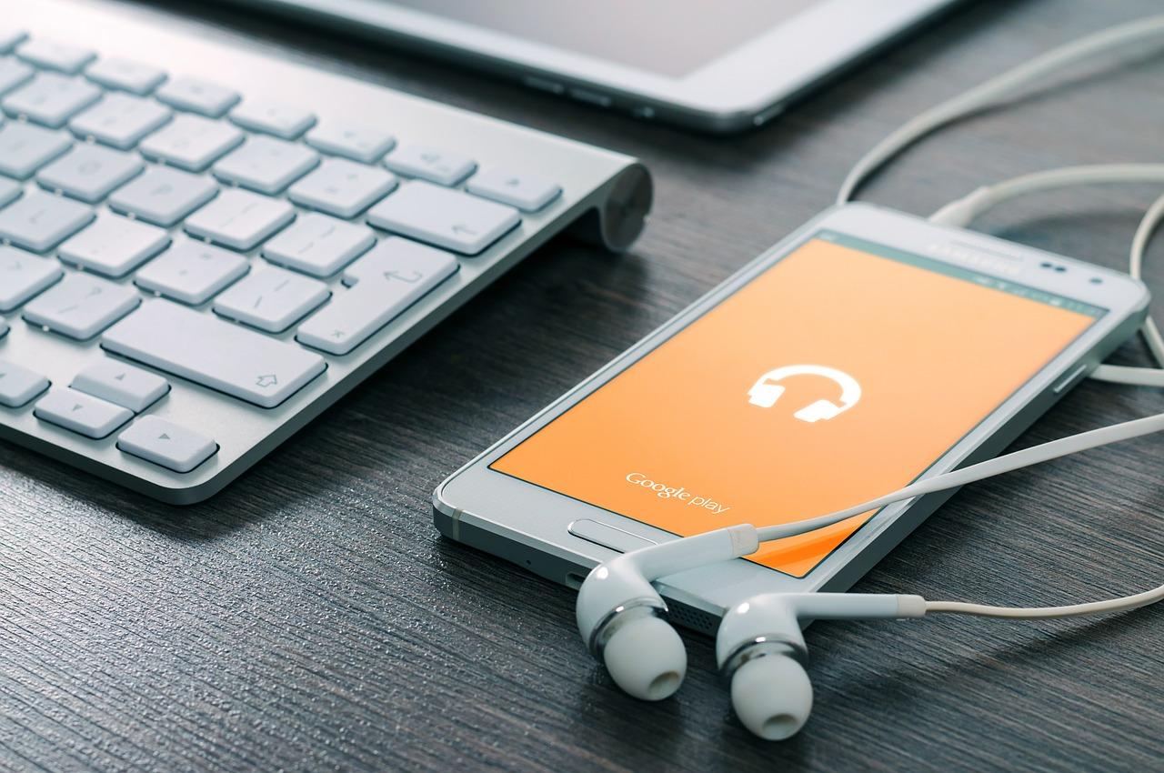 Business Audios