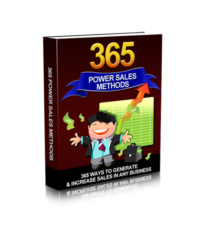 365 Power Sales
