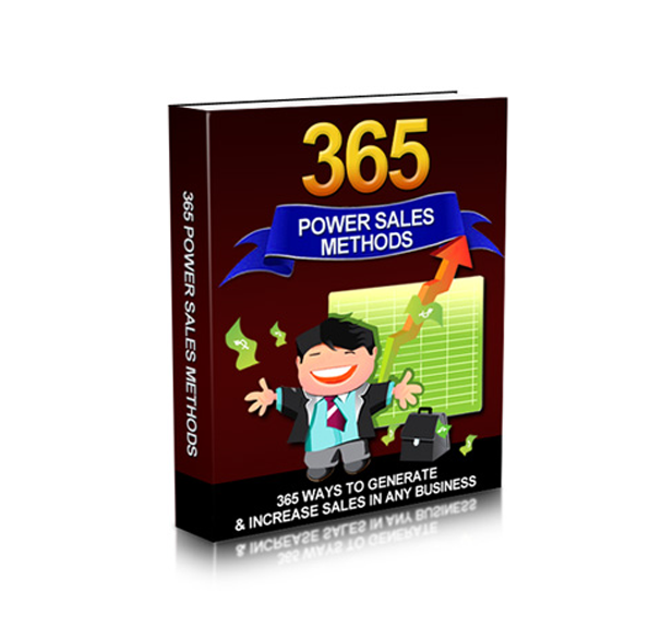365 Power Sales