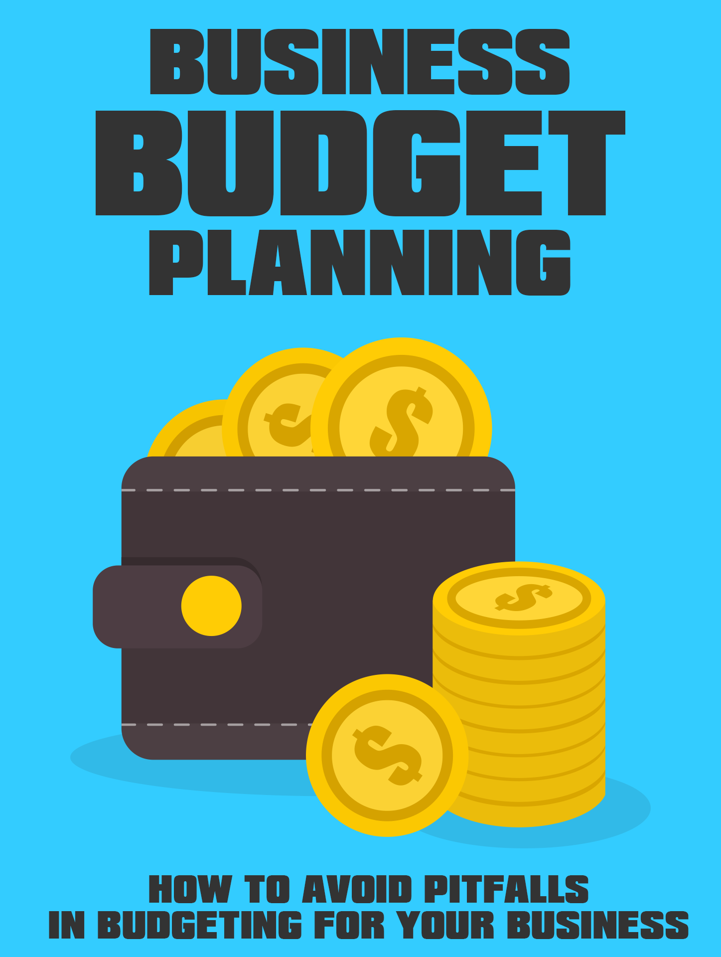 Business-Budget-Planning