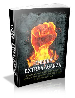 Energy Extravaganza