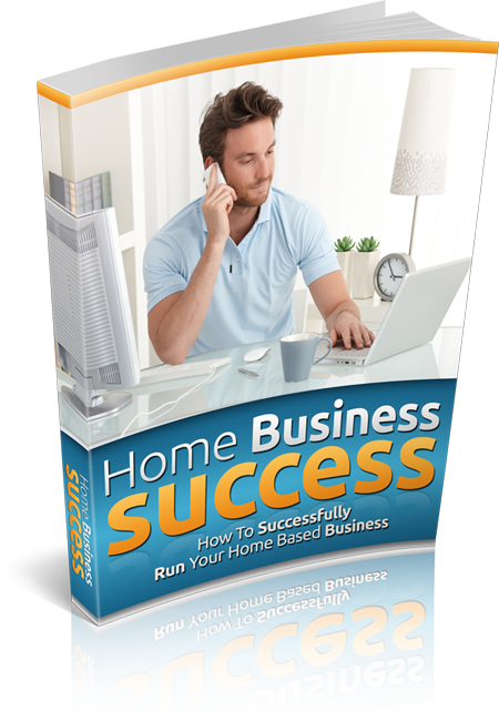 HomeBusinessSuccess