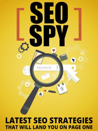 SEO Spy