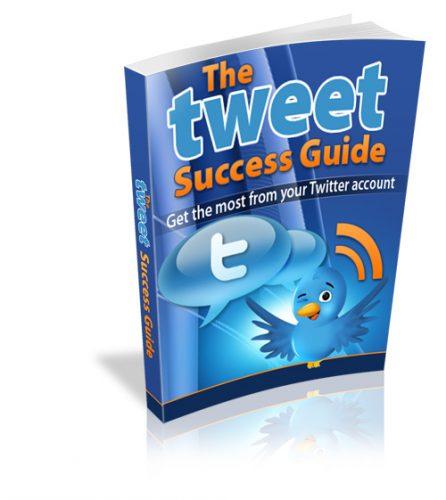 The Tweet Success Guide