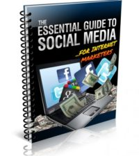 The Essential Guide To Social Media