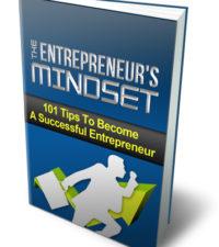 The Entrepreneurs Mindset