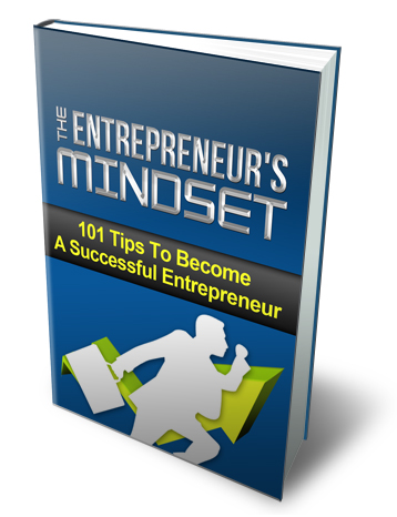 The Entrepreneurs Mindset