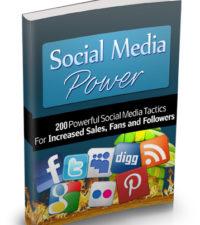 Social Media Power