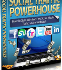 Social Traffic Powerhouse