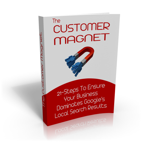The Customer Magnet