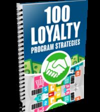 100 Loyalty Programs
