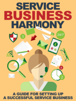 service-business-harmony