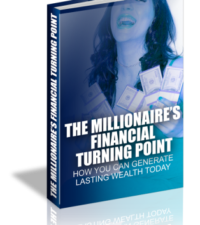 the millionaires financial