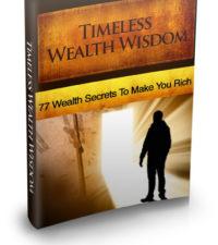 Timeless Wealth Wisdom