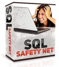 SQL Safety Net