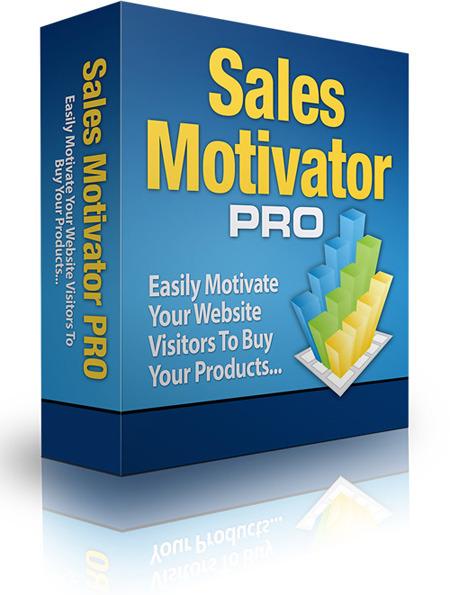 Sales Motivator Pro