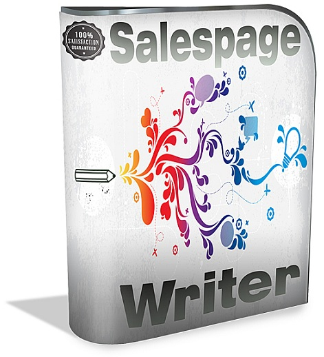Salespage Writer Software