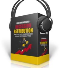 Recession Retribution Audio Pack