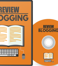 Review Blogging Video Series